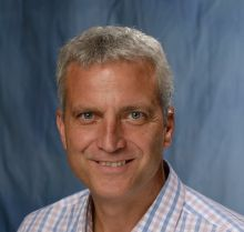 New faculty member joins transplantation division