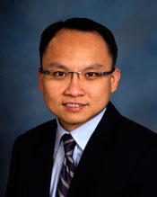 New faculty member joins thoracic and cardiovascular division