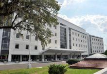 Malcom Randall Veterans Affairs Medical Center