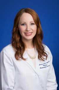 Jessica Allen Ching, M.D., joins division of plastic and reconstructive surgery