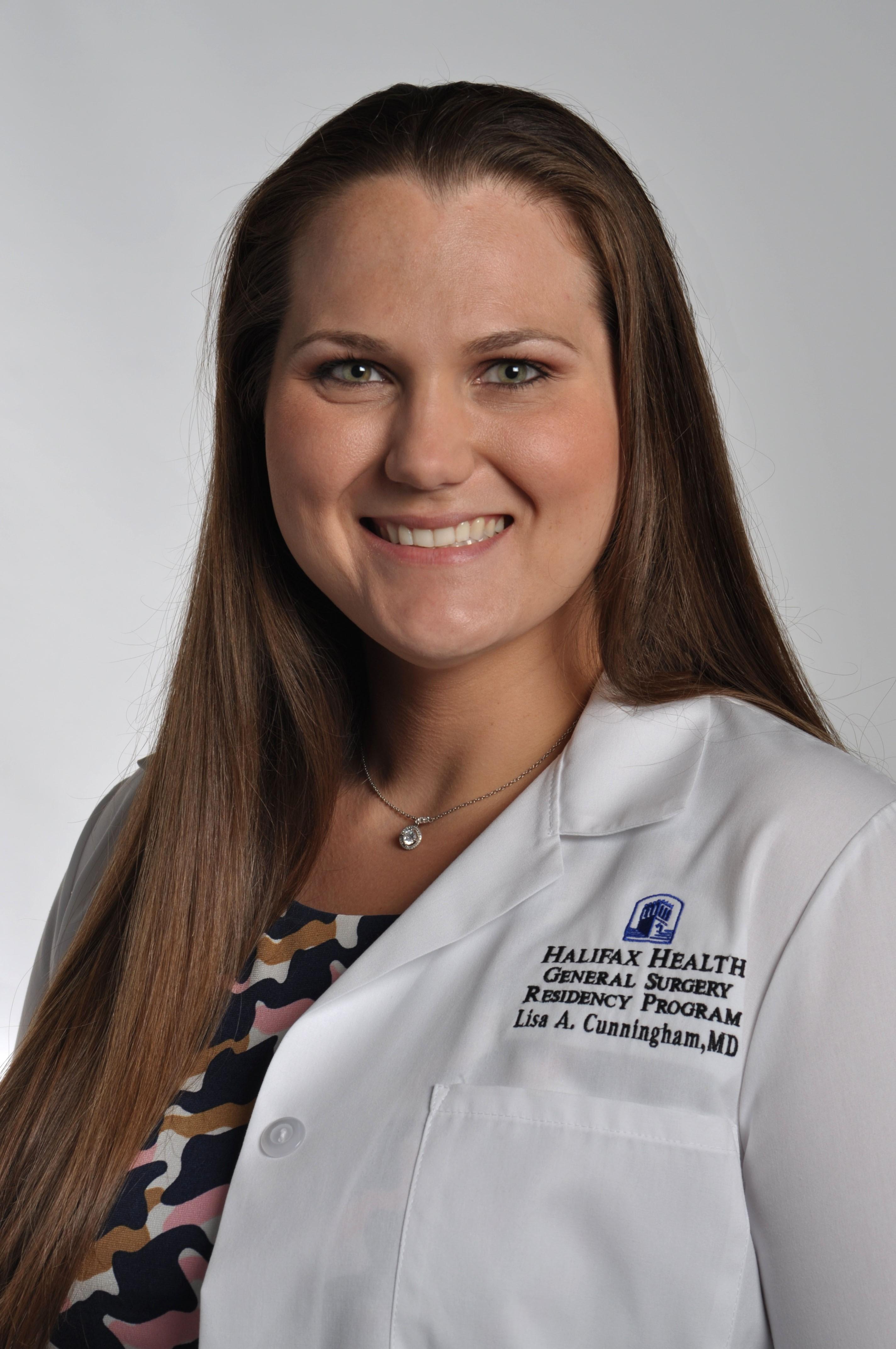 Lisa Cunningham, MD