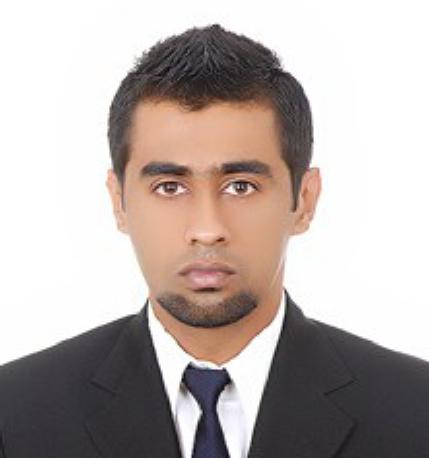 Ahsan Raza, MD