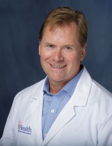 Martin Back, M.D., joins UF Department of Surgery