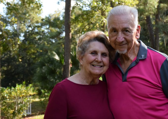 Man survives ruptured aorta, thanks to UF Health
